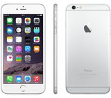 iphone 6 plus - 64g White mới 99%