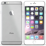 iphone 6 - 16GB white mới 99%