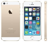 iphone 5s - 64GB gold 99%