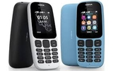 Nokia 105 - Single Sim 2017