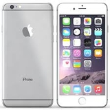iphone 6 plus - 16GB white 99%