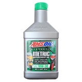 Nhớt Amsoil 0W30 Synthetic Metric 1L