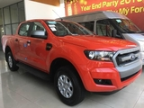 Ford Ranger XLS AT 3