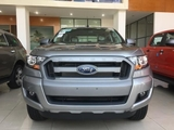 Ford Ranger XLS MT 1