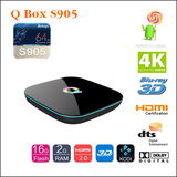 Q Box - S905 Quad Core
