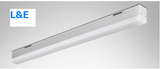 Đèn Led batten LBCL/1S/1L