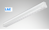Đèn Led batten LISLL//1S/1L