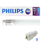 Bóng Philips LED tube Ecofit 8W 0m6 740/765 G13 220V
