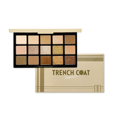 Play Color Eye Palette #TRENCH COAT SHOWROOM