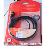 Star Coaxial cable (1.5m)