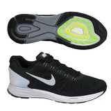 654433-001 - Men's Nike LunarGlide 6 Running Shoes - 3169000