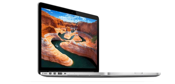 Macbook Pro MD212