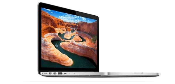Macbook Pro MD212