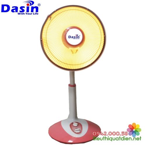 Quạt sưởi Dasin DSH-1230