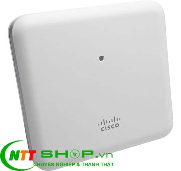 AIR-AP1852i-S-K9 Cisco Aironet wireless Access Point giá tốt
