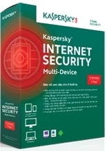 kaspersky internet 5pc