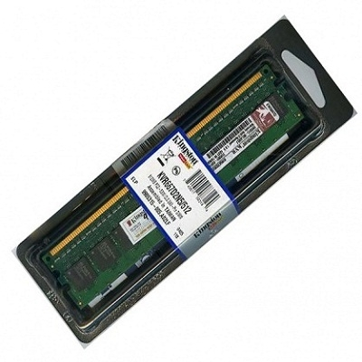 Kingston 2gb/1600