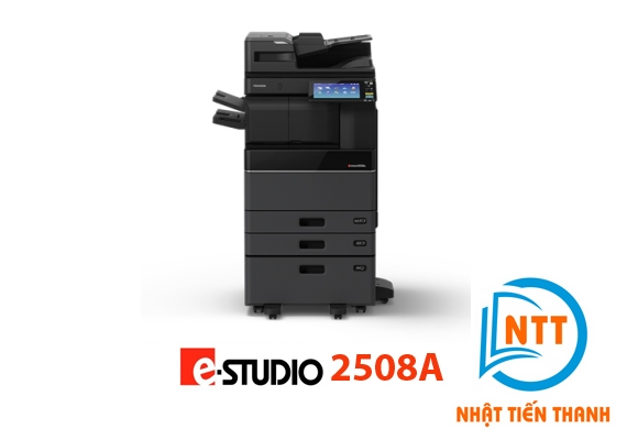 Máy Photocopy Toshiba e STUDIO 2508A ( New 2016)