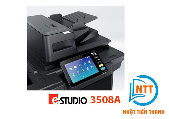 Máy Photocopy Toshiba e STUDIO 3508A ( New 2016)