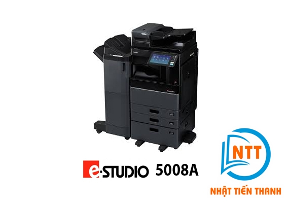 Máy Photocopy Toshiba e STUDIO 5008A ( New 2016 - coming soon)