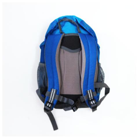 deuter schmusebar backpack blue balo cho b. Black Bedroom Furniture Sets. Home Design Ideas