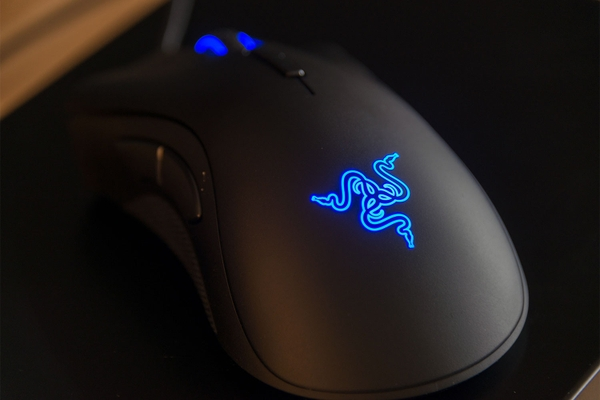 Quick Review Razer Death Adder Elite