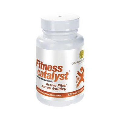 FITNESS CATALYST ACTIVE FIBER