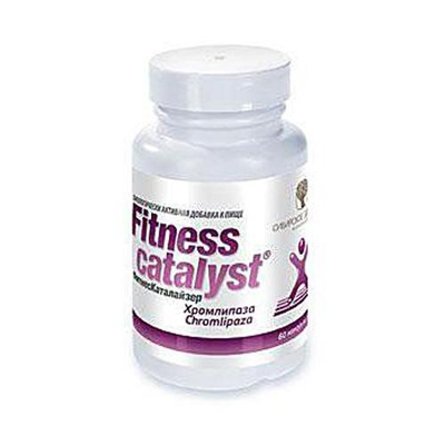 FITNESS CATALYST CHROMLIPAZA
