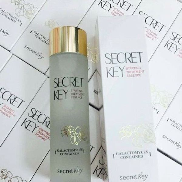 Tinh chất dưỡng Secret Key Starting Treatment Essence