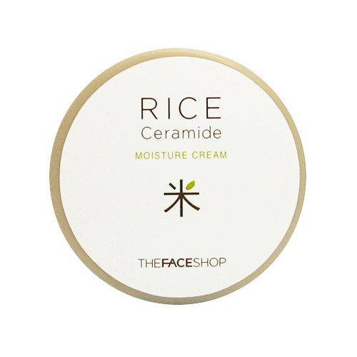 Kem Dưỡng Ẩm The Face Shop Rice & Ceramide Moisture Cream - 45ml