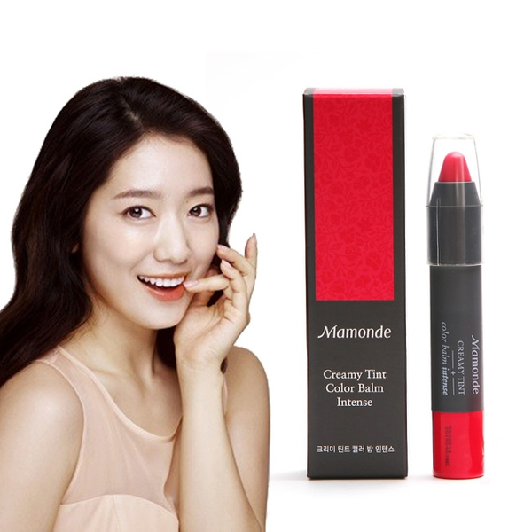 CREAMY TINT COLOR BALM INTENSE