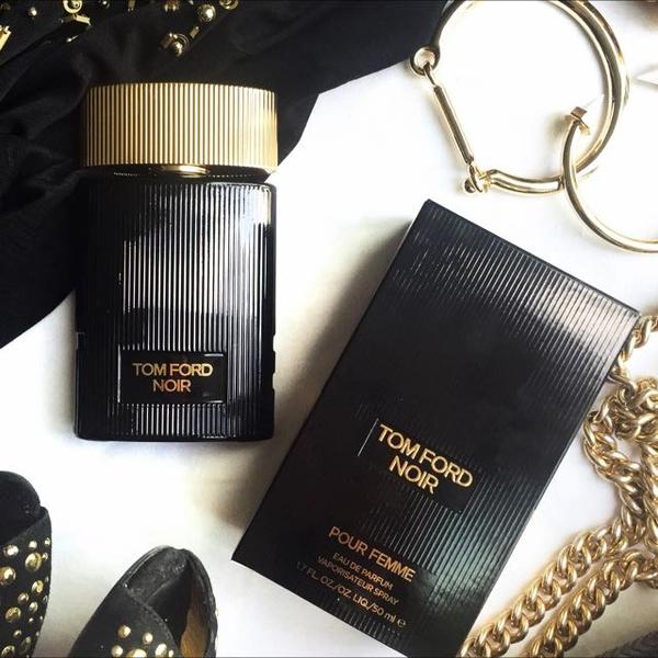 Tom Ford Noir Pour Femme - Pazu.vn