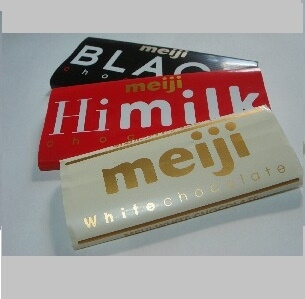 Meiji Milk Chocolate 50g (1 Pack)