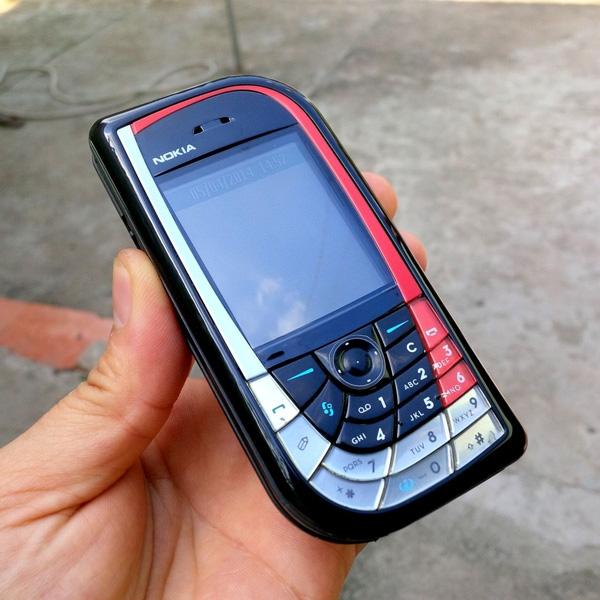 www.123nhanh.com: địa chỉ bán điện thoại cũ nokia 7610 chính hãng %%%%