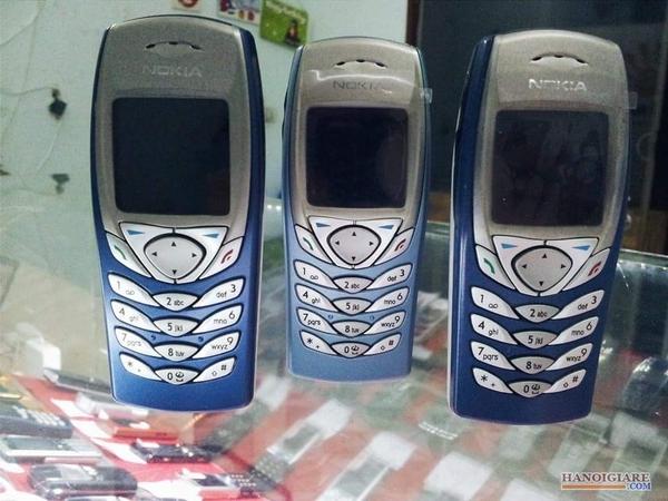 % Nokia 6100 Chính Hãng