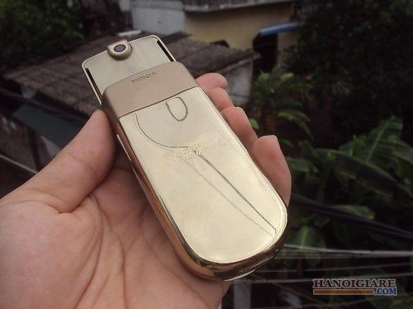 .. ... Điện Thoại Độc Nokia 8800 sirocco Chính Hãng