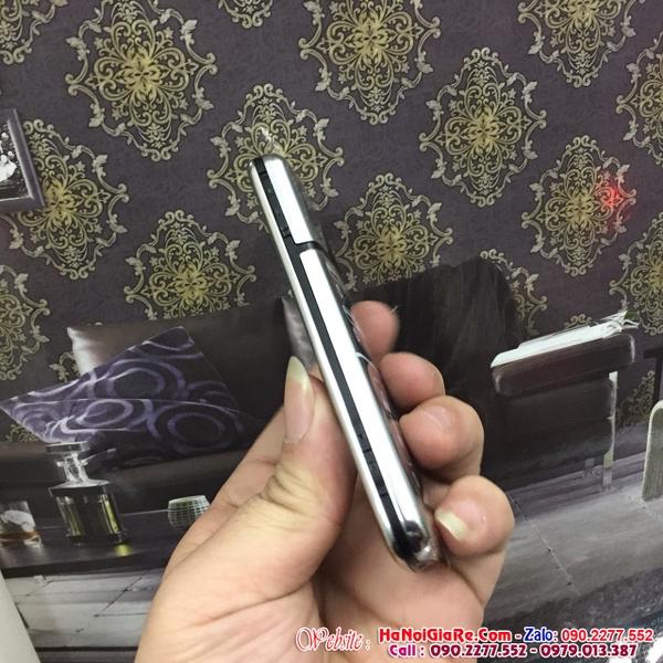 www.123nhanh.com: Địa chỉ bán nokia 6700 bạcgiá rẻ chỉ 2,4tr fullbox .*$..