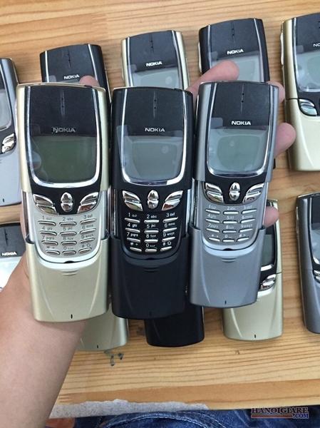 Kết quả hình ảnh cho Nokia 8850