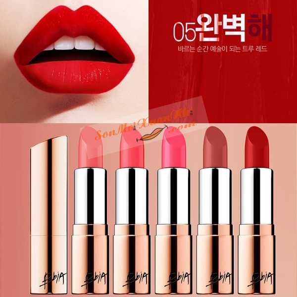 son-bbia-vo-hong-do-05-last-rouge-love-series