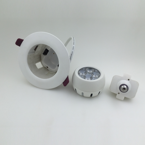 Đèn downlight GS 01-4,5W