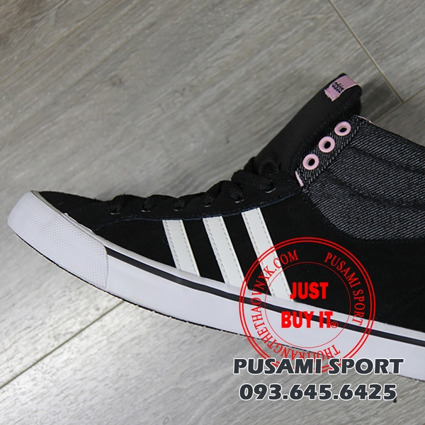 Giầy Adidas Neo cao cổ