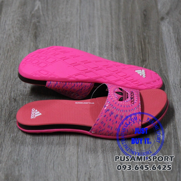 Dép Adidas nữ