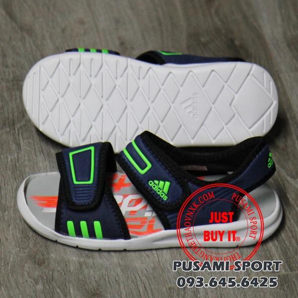 Sandal Adidas trẻ em