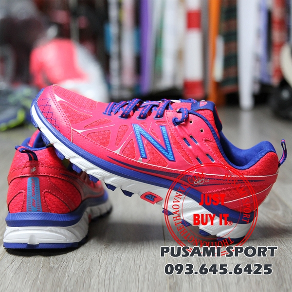 Giày nữ New balance Running 610 V4 (sample)
