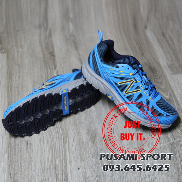 Giày nam New balance Running 610 V4 (sample)
