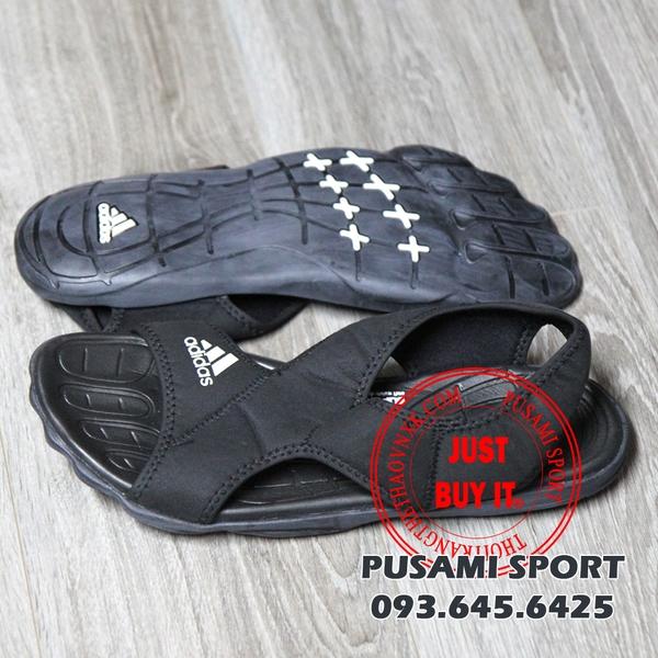 Sandal adidas bàn chân