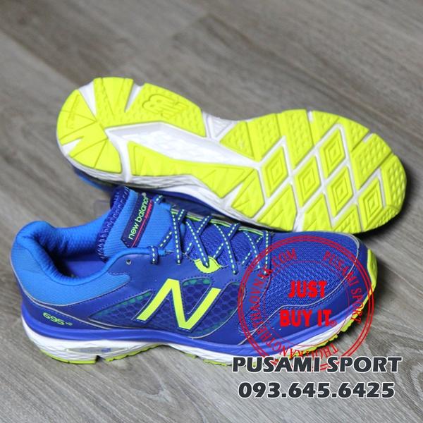 Giầy nam New balance Running 695 V1 (sample)