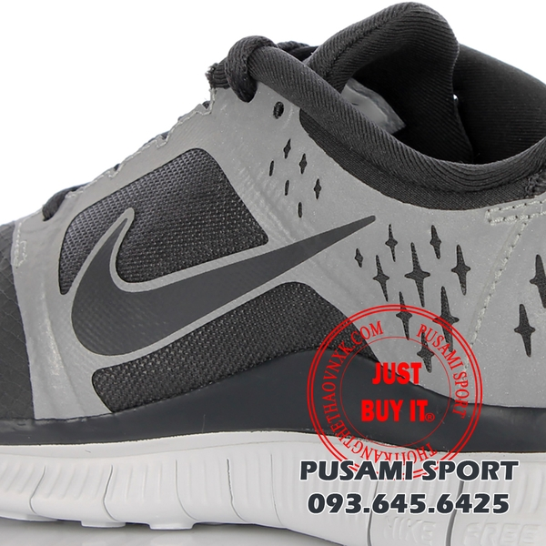 Giầy Nike Free Run+3 Shield