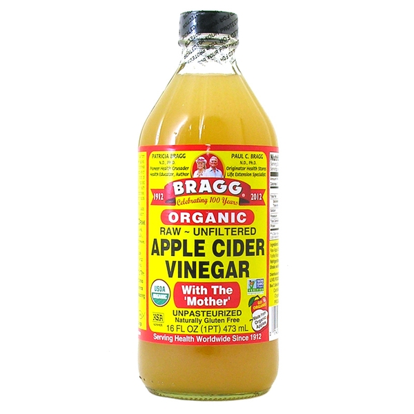 What is Apple Cider Vinegar? Apple cider vinegar is a type of vinegar that is made solely from apples. It can be found in grocery stores as it is a common flavoring agent in cooking, baking, and in salads.