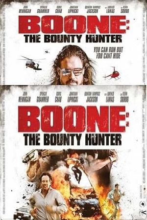 Boone: Thợ Săn Tiền Thưởng